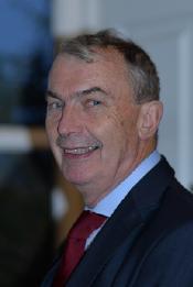 Mr John Cahill