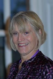Mrs Celia Gregory