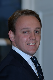 Mr Edward Kesterton
