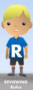 Reviewing rufus