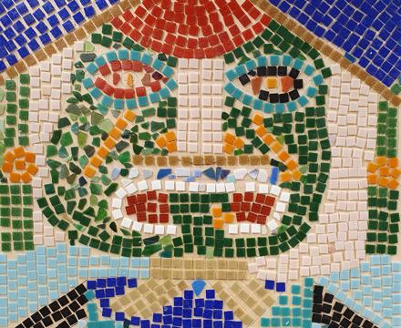 Year 8 mosaics 5