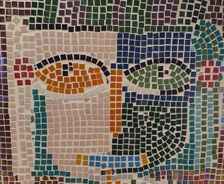 Year 8 mosaics 3